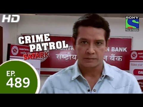 Crime Patrol - क्राइम पेट्रोल सतर्क - Episode 489 - 29th March 2015