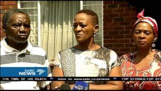 Mafela's family speaks on his passing away