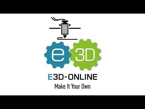 0 - E3D veröffentlicht Upgrade für Chimera und Cyclops Hotend