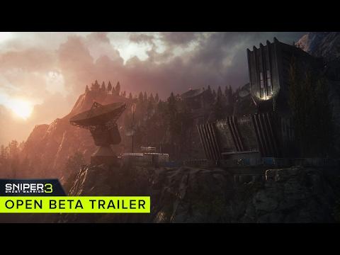 Sniper Ghost Warrior 3 - Open Beta Trailer
