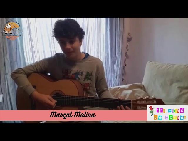 Marçal Molina