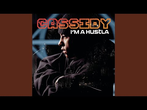 I'm A Hustla (Radio Edit)