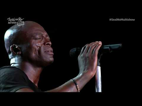 Seal - Daylight Saving Live (Rock In Rio 2015)