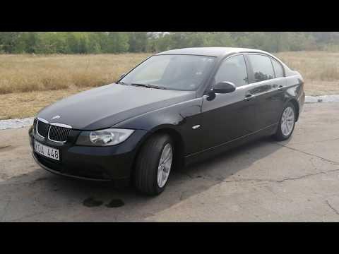 BMW 318i. 2л бензин. UAB VIASTELA. Авто из Литвы.