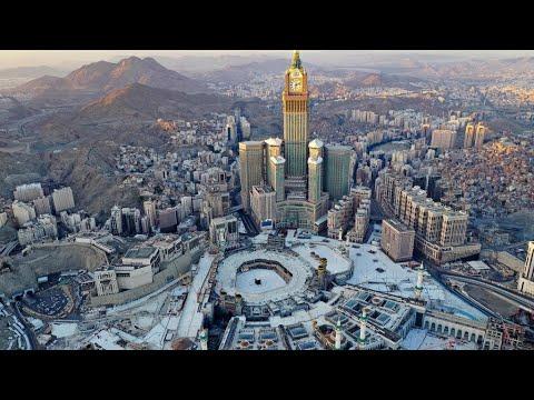 السعودية تبدأ بتخفيف قيود حظر التجول وسترفعه نهائيا بجميع المناطق باستثناء مكة في 21 يونيو  - نشر قبل 5 ساعة