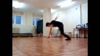 Обучение-урок Air-Twist твиста от группы русские мувщики