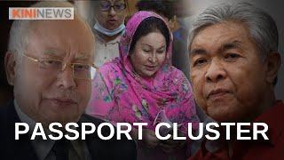#KiniNews: Rosmah allowed to travel to Singapore, court releases passport temporarily