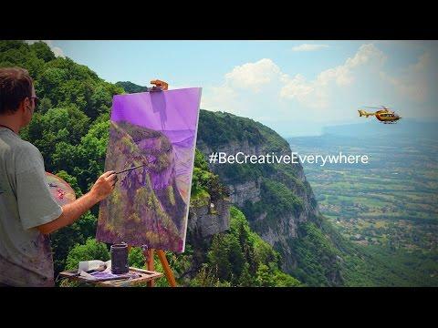 Unleash your creative power ¦ Alex Inchbald & Kai Christen