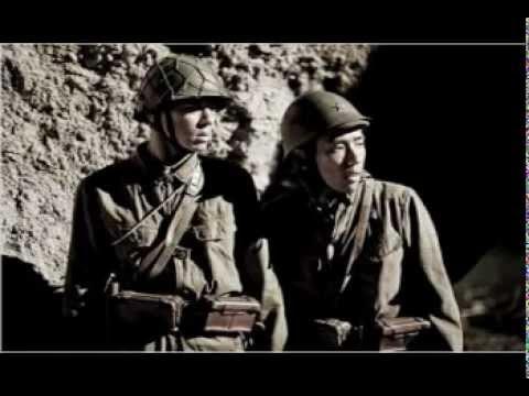 Musique film - Lettre  D'iwo jima 2006 ( Clint Eastwood )