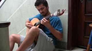 Duarte Dias-Baile dos Caretos(Pedro Caldeira Cabral)