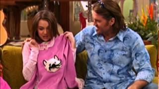 Сериал Disney - Ханна Монтана (Сезон 1 Серия 07) День рождения