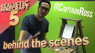 Realistic Minecraft 5 ~ Behind the Scenes
