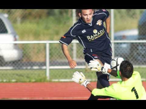 NPSL 2011 Game 8 Sacramento Gold vs Sonoma Sol