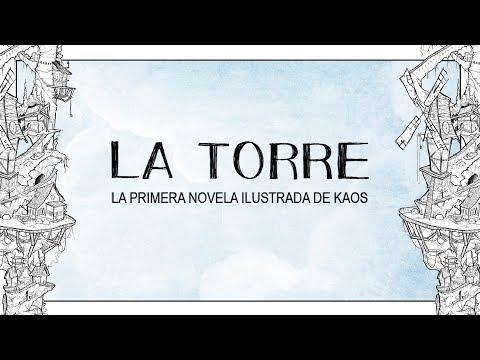 LA TORRE - Kaos