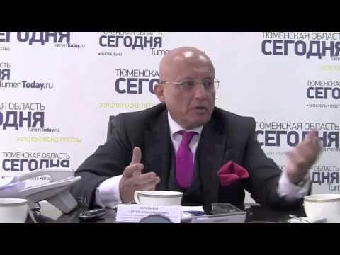 Сергей Караганов. О мыслях классика, популярных на сегодняшний день
