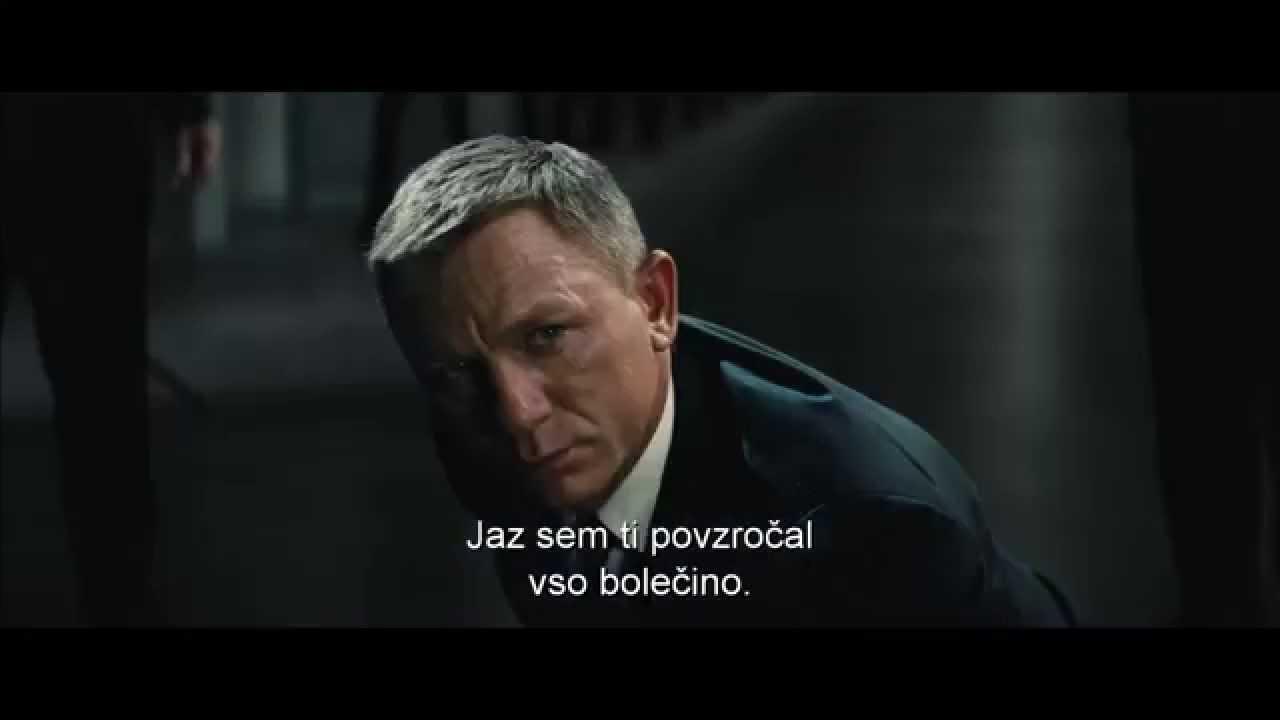 Spectre Kino