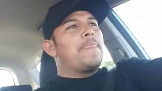 Agente fronterizo perdona a ilegal #inmigrantes#migra#trabajadores