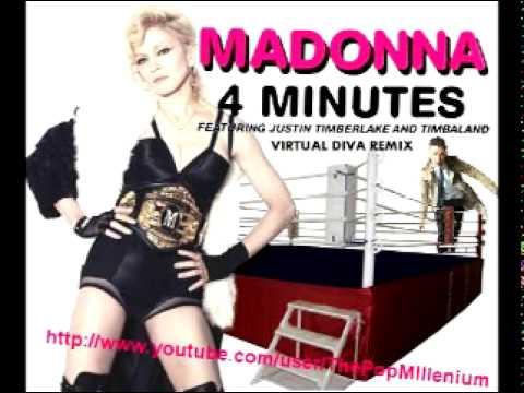 4 minutes virtual diva remix madonna feat justin - Virtual diva fast and furious 4 ...