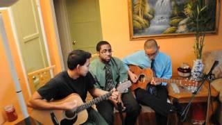 Old Friend (Cover) - Aaron Nakamura, Masonne Ramos & Jesus Noland