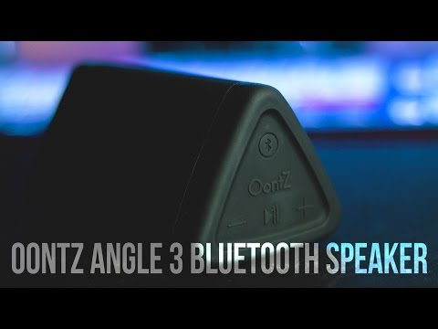 Oontz Angle 3  - Best Speaker Under $30