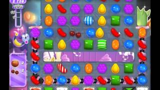 Candy Crush Saga Dreamworld Level 579 (Traumwelt)