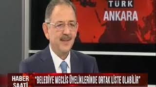Tv Kayseri Ana Haber 11.02.2019