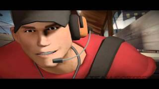 Team fortress 2 (eminem feat rihanna love the way you lie)