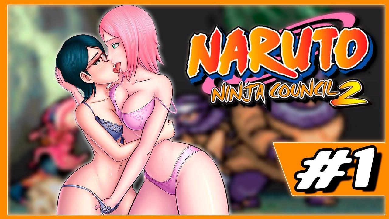 Codebreaker de naruto ninja council 2