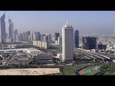 القصة غير المحكية عن مركز دبي التجاري العالمي  - نشر قبل 15 دقيقة