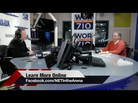 In The Arena - SSN07_EP18 (01/22/17) - NET TV