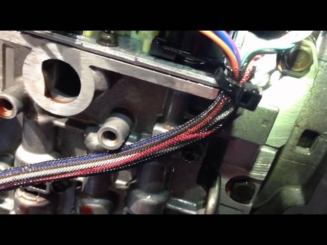P0740 DODGE Torque Converter Clutch Circuit