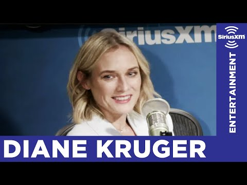 Diane Kruger Did Spy Training With The Mossad For 'The Operative'