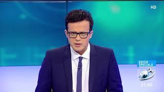 Sinteza zilei. Călin Popescu Tăriceanu, față în față cu Mihai Gâdea