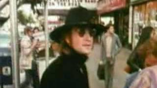 John Lennon- Mind Games (lyric esp-ing)