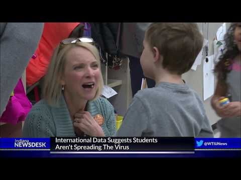 iu-epidemiologist:-overseas-data-on-reopening-schools-encouraging,-but-limited