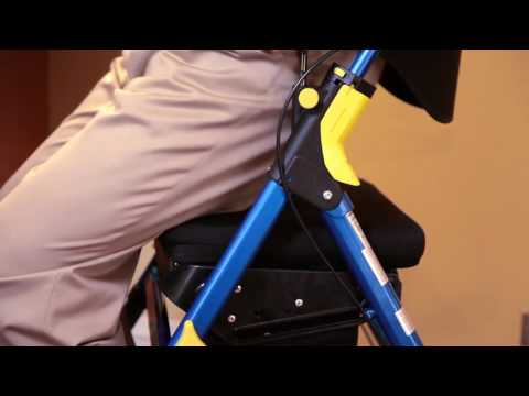 Empower Rollator  Medline Industries, Inc 1280x7202