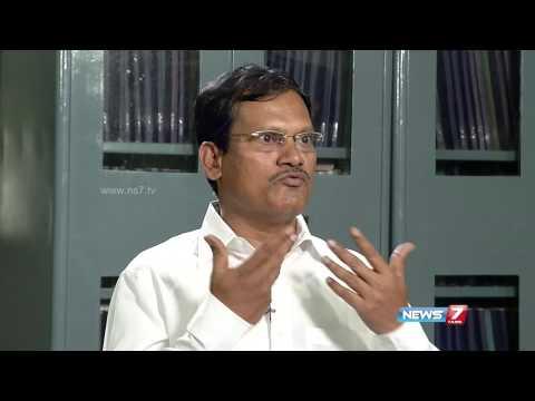 Paesum Thalaimai - Arunachalam Muruganantham Who Revolutionised