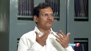 """Paesum Thalaimai - Arunachalam Muruganantham who revolutionised """"Sanitary Napkins"""" 3/4   16-03-15"""