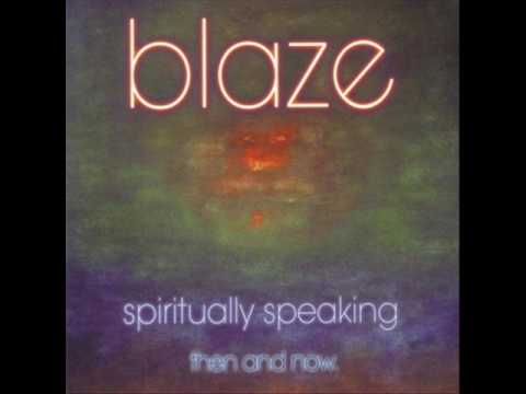 Blaze - Black Byrd Flying Free