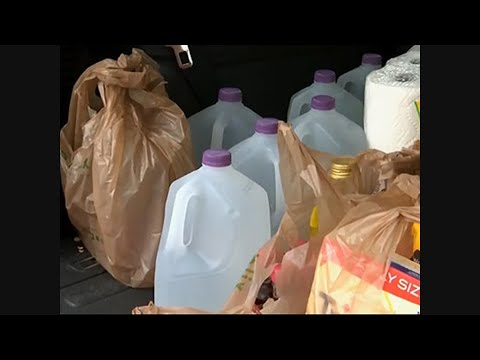 Florida Residents Prepare For Hurricane Irma