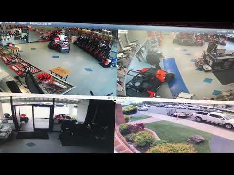 Concord Garden Equipment Theft - 2