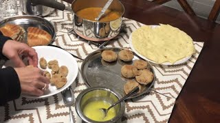 All About Sunday Night / Special Indian Dinner Recipe / Ami