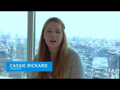Citi Corporate & Investment Banking - Day in the Life