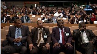 الجزائر و السودان ... من أجل شراكة اقتصادية نموذجية