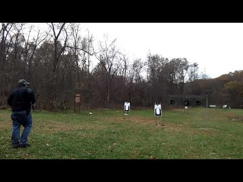 Stationary and moving Mozambique Drill