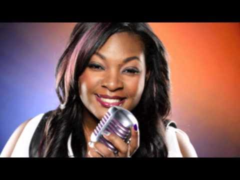 I Who Have Nothing - Candice Glover karaoke instrumental