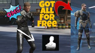 How To Get Free!!! Emote MVP Showcase and Victor Suit All for Free | Fastest Way to level up |