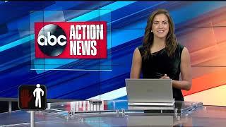 ABC Action News Latest Headlines | January 20, 10am