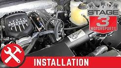 Installation Tutorial 2011-2013 5.0L F-150 Boss 302 Intake Manifold