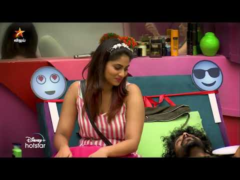 Bigg Boss Tamil Season 4  | 5th November 2020 - Promo 1